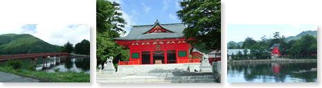 群馬県赤城神社